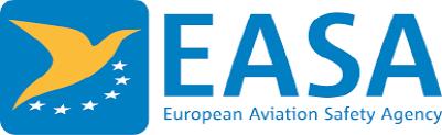 Logo de Easa (European Aviation Safety Agency)
